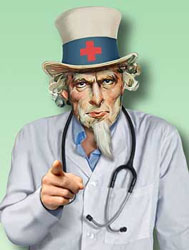 healthcare-uncle-sam