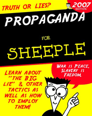 propaganda-for-sheeple